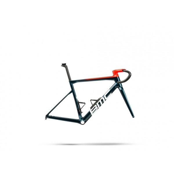 CADRE BMC SLR01 MODULE PETROL-WHITE-RED
