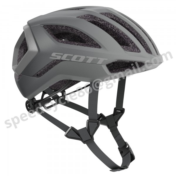 CASQUE SCOTT CENTRIC PLUS REFLECTIVE