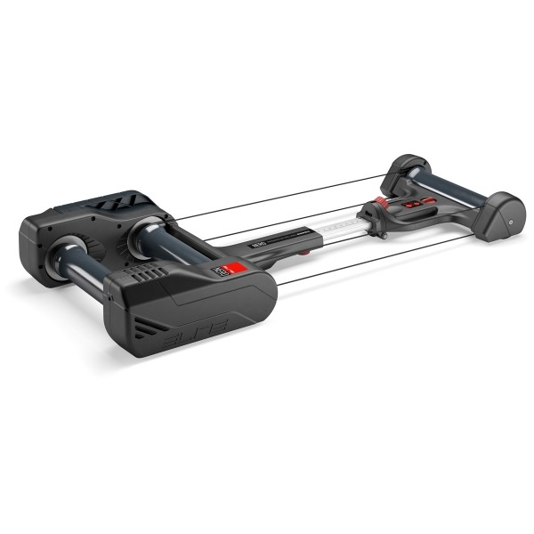 ELITE TRAINER ROULEAUX INTERRACTIF NERO