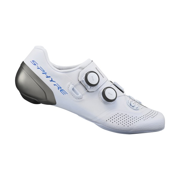 CHAUSSURE SHIMANO S-PHYRE RC902 BLANC 44