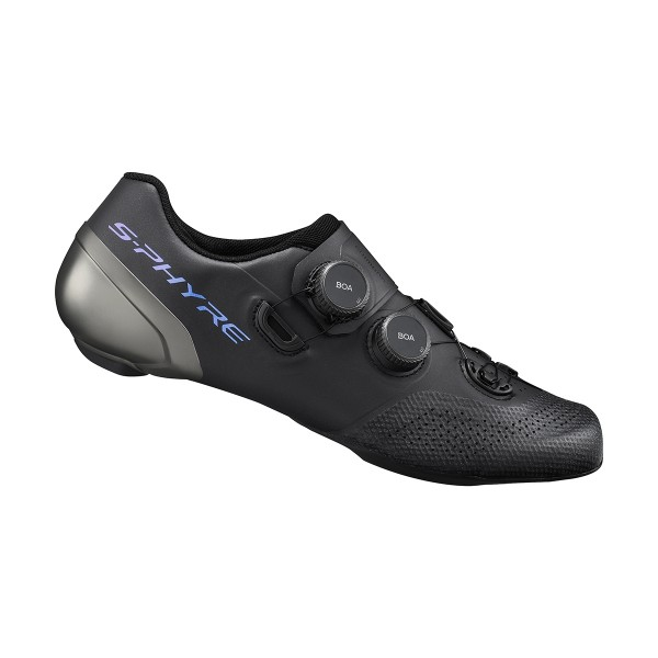 CHAUSSURE SHIMANO S-PHYRE RC-902 NOIR 43