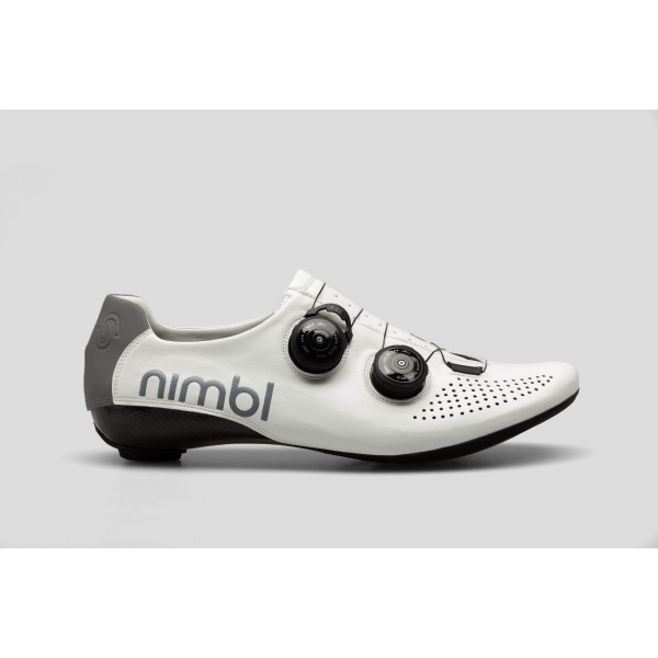 CHAUSSURE NIMBL EXCEED BLANC 41