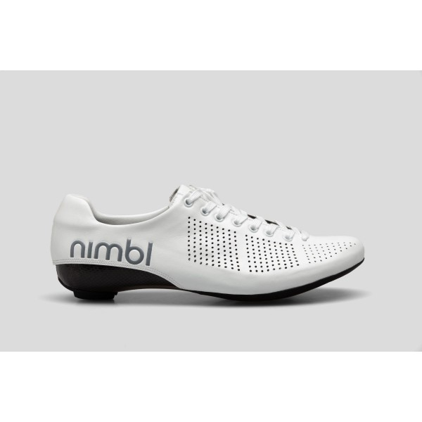 CHAUSSURES NIMBL AIR BLANC Speed CYCLE