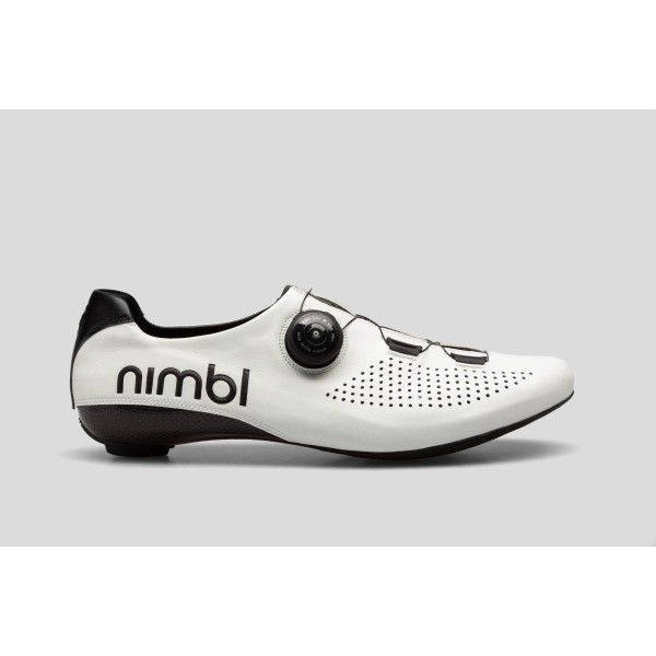 CHAUSSURE NIMBL FEAT BLANC SpeedCYCLE