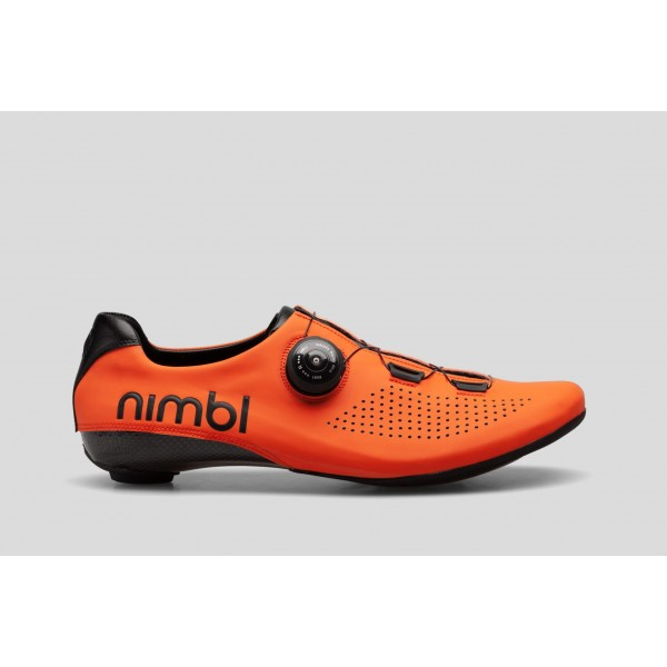 CHAUSSURE NIMBL FEAT ORANGE Speed CYCLE