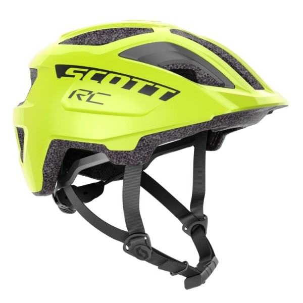 CASQUE SCOTT SPUNTO JUNIOR PLUS