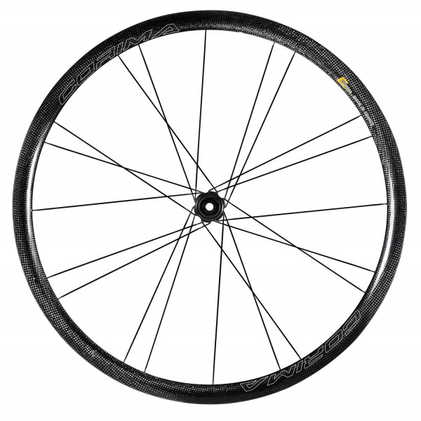 ROUE CORIMA WS BLACK 32MM PNEU AV DISC