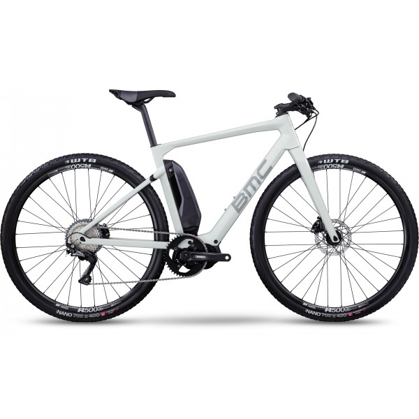 VELO BMC ALPENCHALLENGE AMP CROSS ONE M E6000
