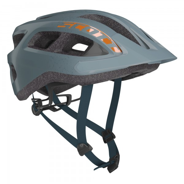 CASQUE SCOTT SUPRA PK-10 (CE) STORM GREY M
