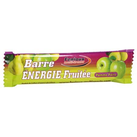 BARRE FRUITE FENIOUX POMME-POIRE 35GR