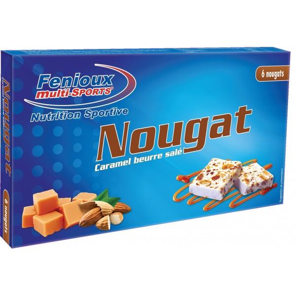 NOUGAT FENIOUX 6X 20GR
